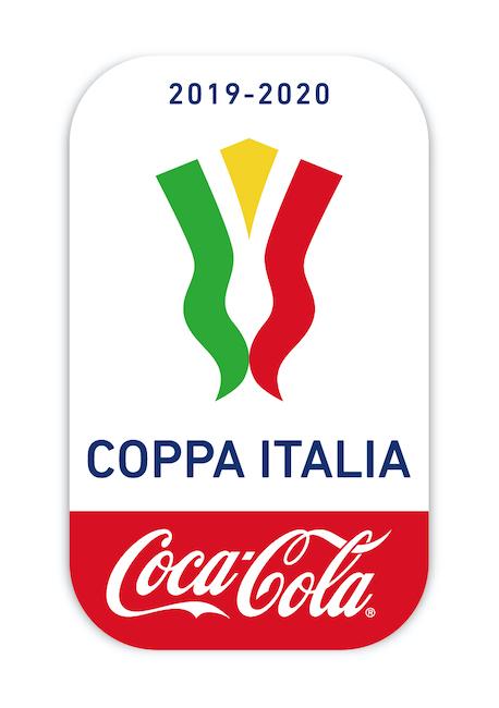 COPPA ITALIA 2019-2020 CocaCola