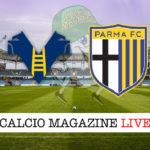 Hellas Verona Parma cronaca diretta live risultato in tempo reale
