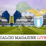 Hellas Verona Lazio cronaca diretta live risultato in tempo reale