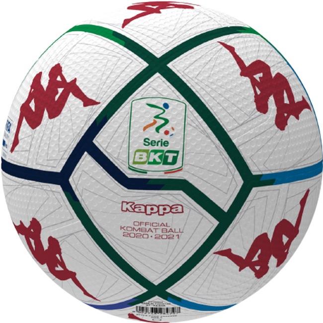 pallone 2020-2021