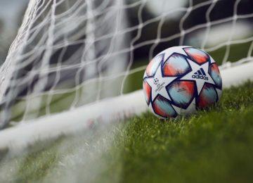 Champions League 2020/2021