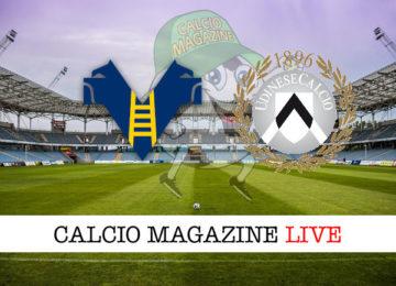 Hellas Verona Udinese cronaca diretta live risultato in tempo reale