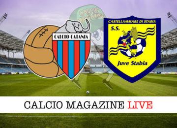 Juve Stabia Calcio Cronaca Partite Notizie Calciomercato