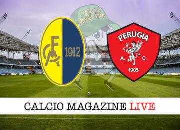 Modena Perugia cronaca diretta live risultato in tempo reale