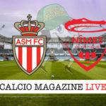 Monaco Nimes cronaca diretta live risultato in tempo reale