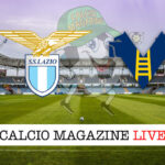 Lazio Hellas Verona cronaca diretta live risultato in tempo reale