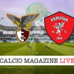 Fano Perugia cronaca diretta live risultato in tempo reale