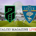 Pordenone Lecce cronaca diretta live risultato in tempo reale