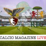 Fano Ravenna cronaca diretta live risultato in tempo reale