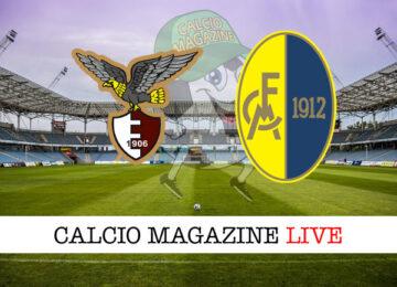Fano Modena cronaca diretta live risultato in tempo reale