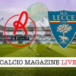 Vicenza Lecce cronaca diretta live risultato in tempo reale