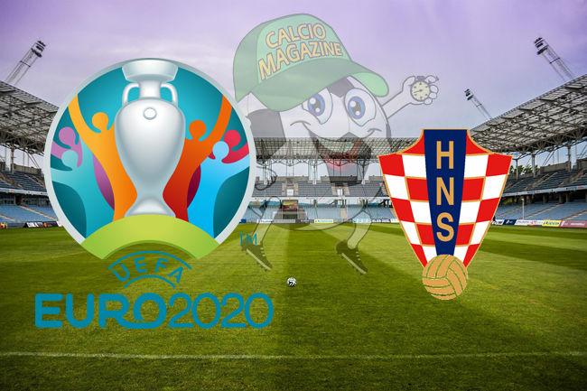 euro 2020 croazia