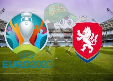 Euro 2020 Repubblica Ceca