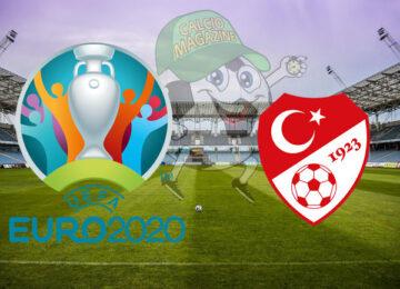 Euro 2020 Turchia