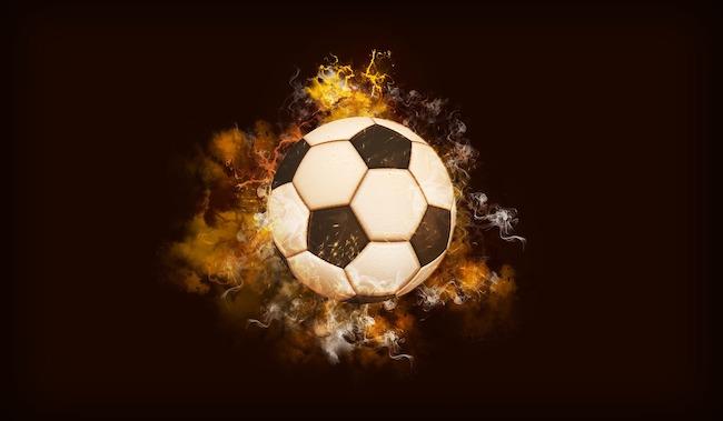football calcio
