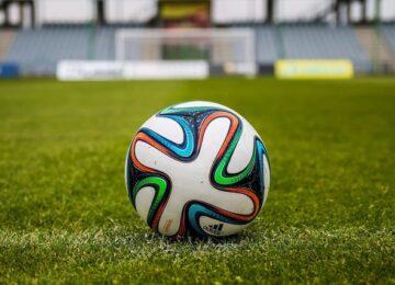 pallone soccer