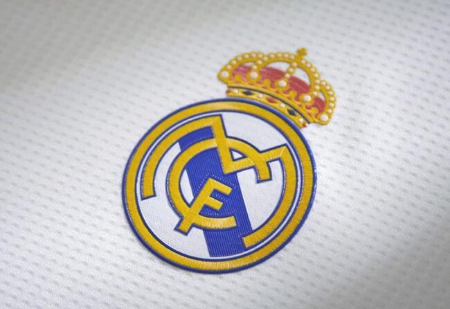 stemma Real Madrid