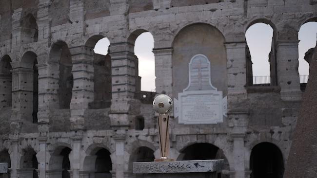Coppa be sports