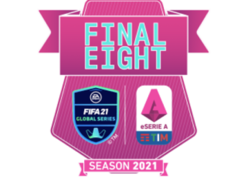 final eight eseriea 2021