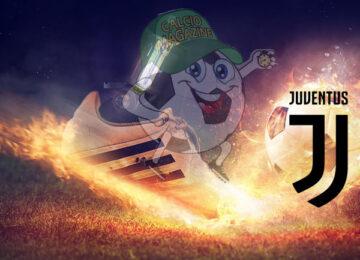 fuoco juventus