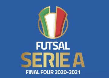 futsal serie a final four 2020-2021