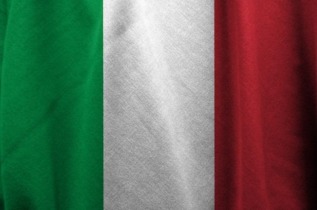 italia ombra