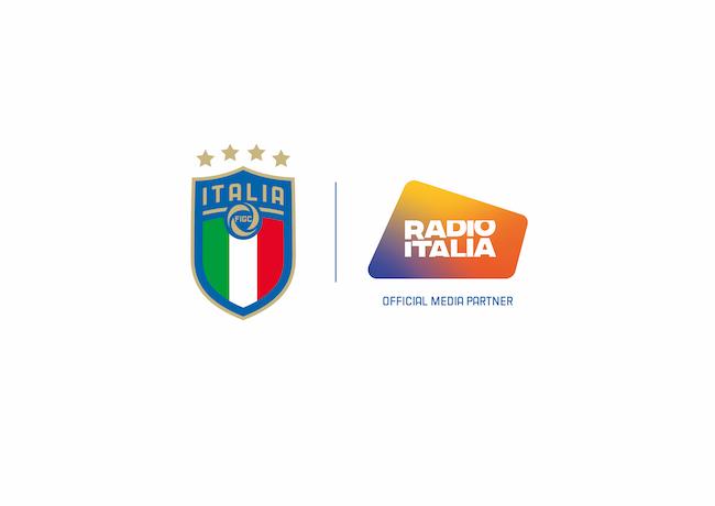 italia e radio italia loghi
