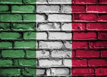 muro italia