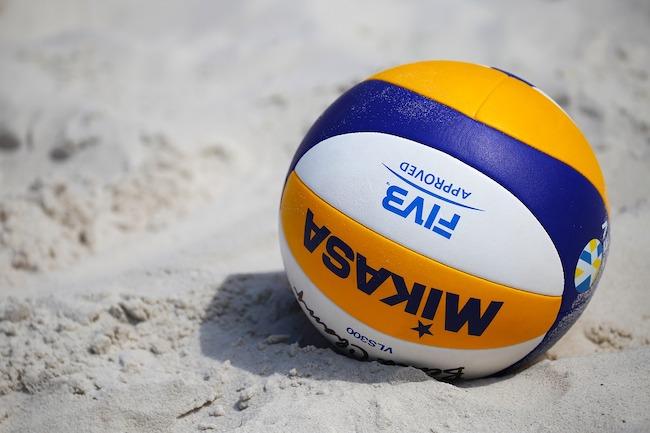 beach volley cronaca diretta live