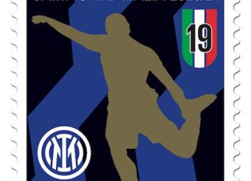 francobollo Inter 19