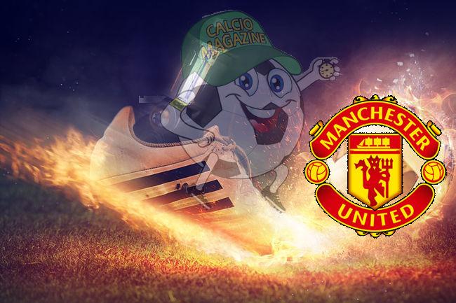 fuoco manchester united
