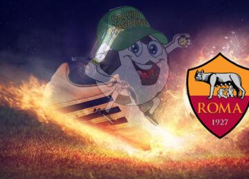 fuoco roma