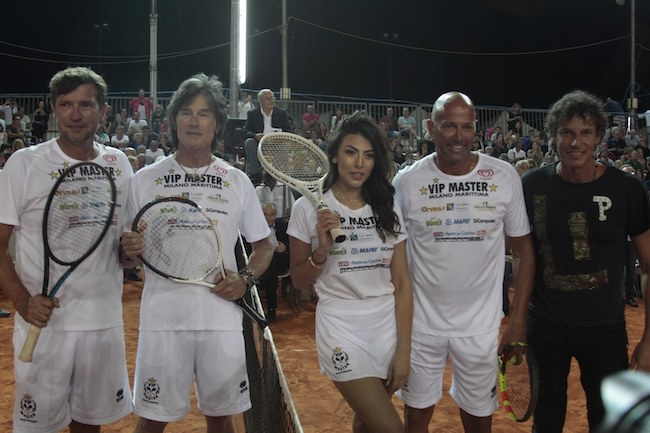 master tennis milano