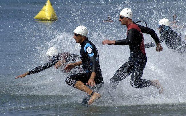 triathlon sprint gravedona