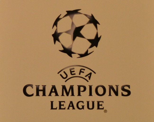 uefa champions league beige