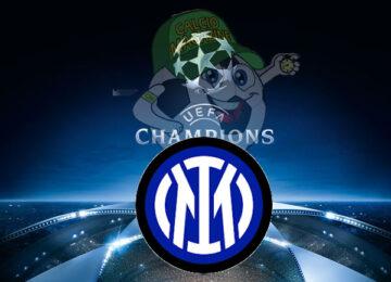 champions league inter