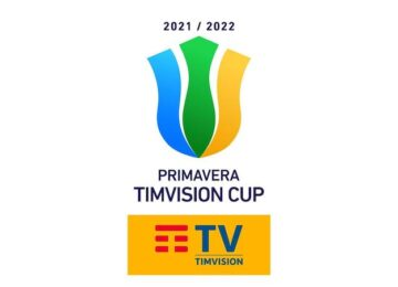 logo primavera timvision cup 2021-2022