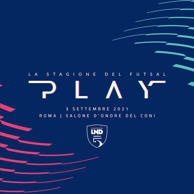play 3 settembre 2021