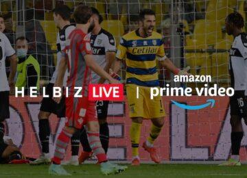 helbiz amazon partnership