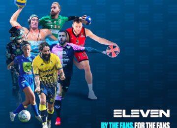 banner eleven sports