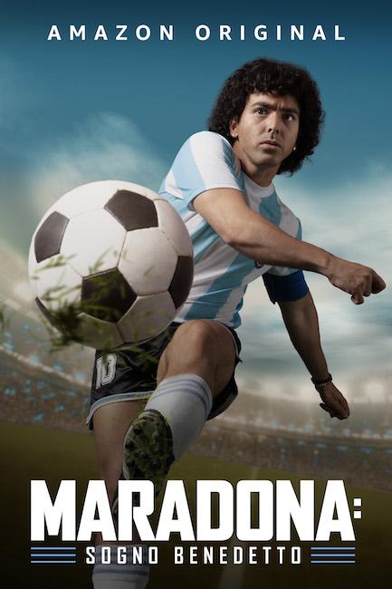 maradona amazon original